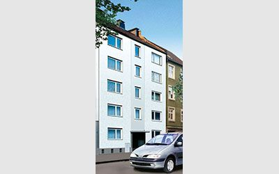 36. Mehrfamilienhaus in Wuppertal